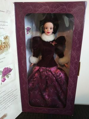 Barbie Special Edition Hallmark Holiday Homecoming Collector Series for Sale in Concord, CA