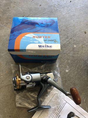 Fishing reel for Sale in Hayward, CA