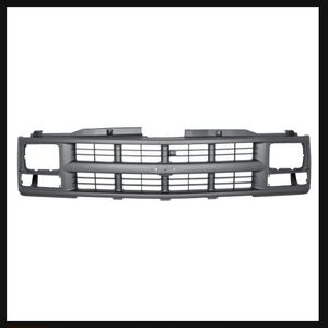 Chevy NOS New Old Stock Grill Assembly for Sale in Cuyahoga Heights, OH