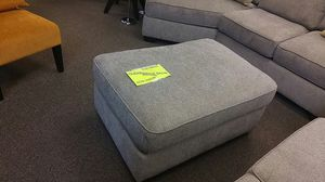 OTTOMAN NOW CLEARANCE for Sale in Portland, OR