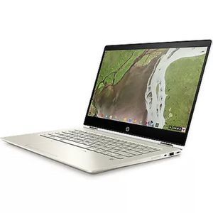 """HP Chromebook X360 14"""" 2-in-1 Touchscreen Laptop for Sale in Fresno, CA"""