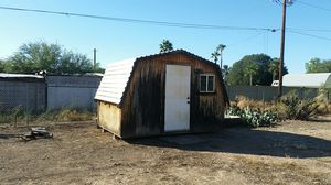 Shed approximately 8 ft x 12 ft for Sale in Scottsdale, AZ