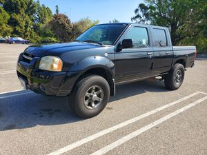 2004 Nissan Frontier XE Crew Cab for Sale in Glendale, CA