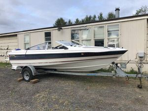 Bayliner for sale boat for Sale in Woodinville, WA