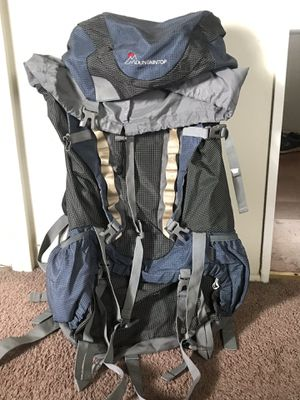 Moutaintop Backpacking Backpack for Sale in Aptos, CA