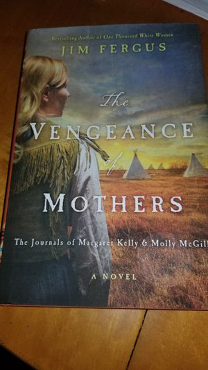 The vegence of mothers book for Sale in Yorba Linda, CA