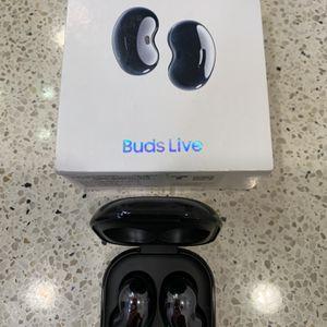 Samsung Galaxy Buds Live Wireless Earbuds for Sale in Santa Clara, CA