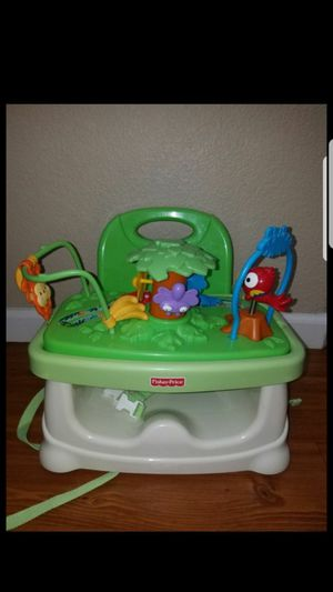 Rainforest Booster Seat for kids for Sale in Fairfield, CA