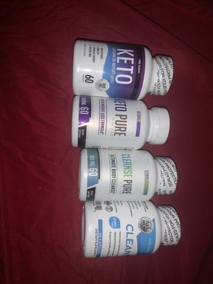Loose weight fast ! for Sale in Stockton, CA