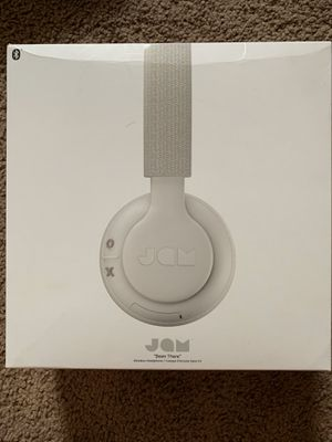 JAM - Been There Wireless On-Ear Headphones for Sale in Upland, CA