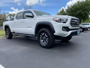 Toyota Tacoma TRD Off-road Long Bed for Sale in Alexandria, VA