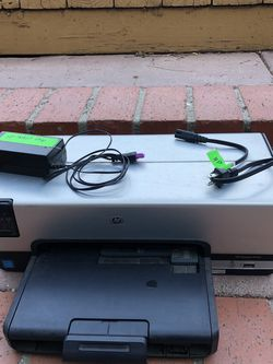 HP Deskjet 6940 Printer for Sale in Los Angeles,  CA