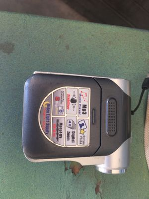 Sd card mini camera aaa batterie power for Sale in Solvang, CA