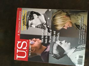 US history book (GWCC US HISTORY) for Sale in Tempe, AZ