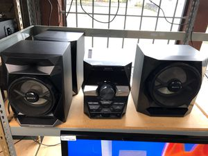 Sony Home Audio System for Sale in Portland, OR
