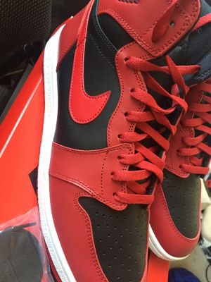 Jordan 1 hi 85 varsity red for Sale in Fresno, CA