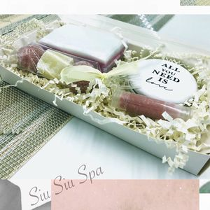Handmade spa gift box for Sale in Cranberry Township, PA