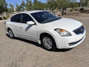 2009 Nissan Altima S for Sale in San Francisco, CA