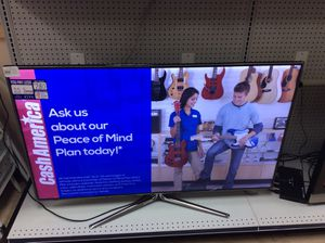55 inch Samsung smart tv for Sale in Lake Forest Park, WA