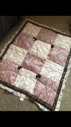 Baby girl bedding for Sale in Cleveland, OH