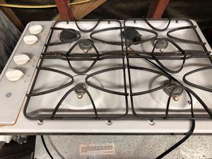 "GE 30"" Gas Cooktop for Sale in Pasadena, TX"