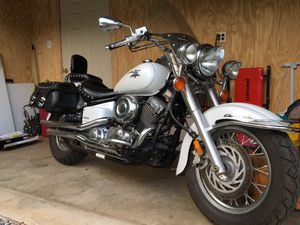 Yamaha V-Star for Sale in Columbia, TN
