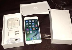 Iphone 6 plus new for Sale in Hialeah, FL