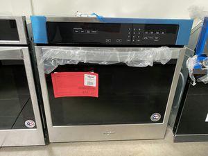 "New 27"" Whirlpool Single Wall Oven On Sale 1yr Factory Warranty for Sale in Gilbert, AZ"