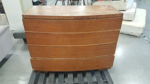Large Wooden Dresser for Sale in Erie, PA