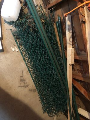 Chainlinx Fencing for Sale in Mercersburg, PA