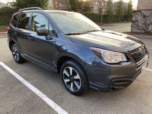 2018 Subaru Forester Premium 2.5i AWD EyeSight Under Warrantee for Sale in Sacramento, CA
