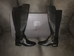 Women's Tall Vince Camuto Boots 7W for Sale in Woodbridge, VA