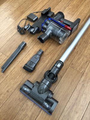 Dyson DC35 Multifloor Cordless Vacuum-Gently Used for Sale in Berkeley, CA