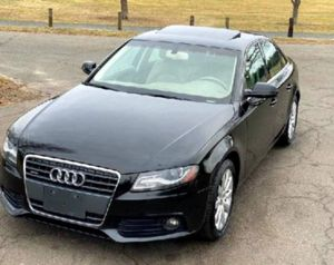 12 Audi A4 Good tires for Sale in Oakland, CA