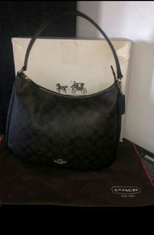 Authentic coach for Sale in Bakersfield, CA
