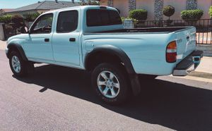 2003 Toyota Tacoma Power Windows& locks for Sale in Columbus, OH