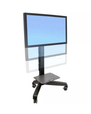 Ergotron Ergoflex mobile media center $275 OBO for Sale in Chicago, IL