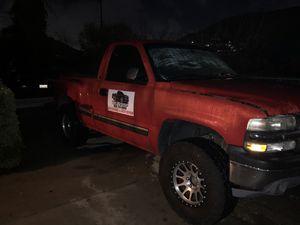 Selling method wheels 17 on 35 for Sale in Bloomington, CA