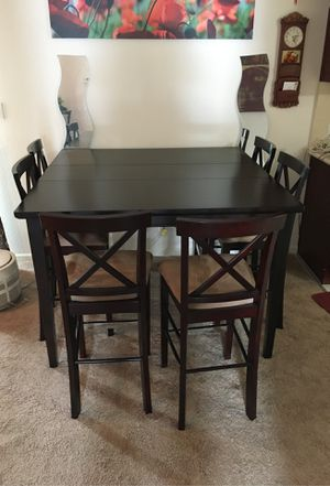 Tall table for Sale in Hayward, CA