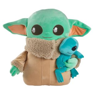 "Star Wars - The Child - Baby Yoda Ginormous Cuddle Plush 24"" - Brand New for Sale in Santa Ana, CA"