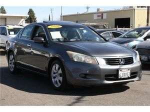 2010 Honda Accord Sdn for Sale in Fresno, CA
