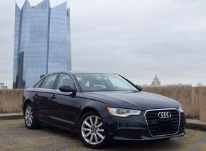 2013 Audi A6 for Sale in San Antonio, TX