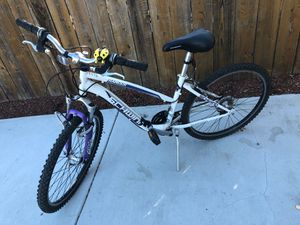 Schwinn & Diamond back mountain bikes for Sale in Hayward, CA