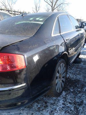 2005 Audi a8 parts for Sale in Detroit, MI