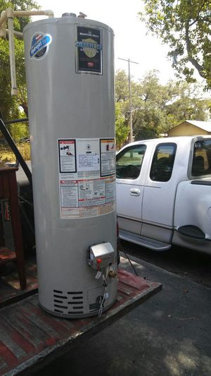 Hot water heater obo for Sale in Tampa, FL