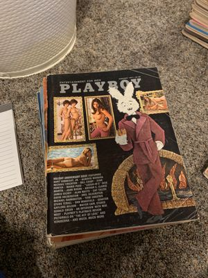 Playboy 1971 for Sale in Waynesburg, OH
