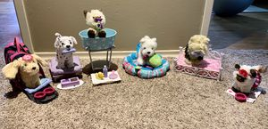 American Girl Doll Animals for Sale in Bothell, WA