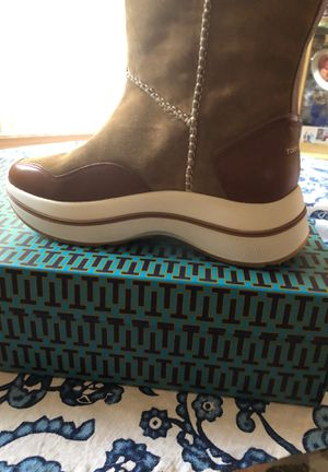 Tory Burch boots for Sale in Broadview, IL