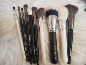 NEW MORPHE MAKEUP BRUSHES BUNDLE for Sale in Rialto, CA