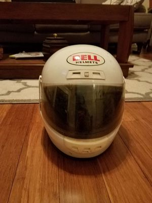 Bell motorcycle helmet for Sale in Spotsylvania, VA